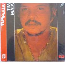 Cd Tim Maia - 1970 (coleção Abril)