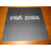 Força Macabra - Ep - 07 Musicas - Finlandia ! No Lp Cd