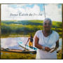 Cd Dona Edith Do Prato - Lacrado De Fabrica
