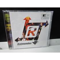 Raimundos, Cd Mtv Ao Vivo Vol.2, Warner-2000