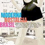 Cd Moderna Nostalgia Brasil - Norma Bengell, Doris Monteiro