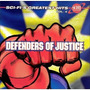 Cd Defenders Of Justice Sci-fis Greatest Hits Vol 4 Original