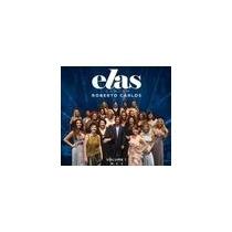 Cd Roberto Carlos - Elas Vol.1- Wanderlea, Rosemary, Alcione