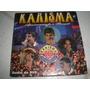 Cd Banda Karisma-10 Anos(cd Do Dvd)promo-com Dennis C.preta