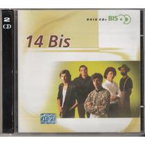 Cd 14 Bis - Serie Bis - Duplo