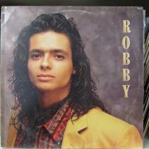 Lp Robby 1989 Part Lulu Santos E Patricia Exx Estado