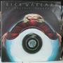 Lp Rick Wakeman No Earthly Connection Exx Estado + Encarte