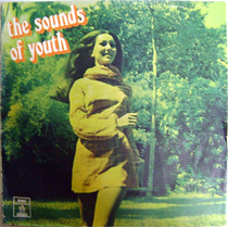 Vinil / Lp The Sounds Of Youth - Love Story