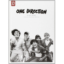One Direction -up All Night Limited Yearbook Edition -deluxe