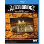 Alter Bridge - Live At Wembley [blu-ray+cd] Eu. Frete Gratis