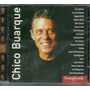 Chico Buarque, Songbook 5, Cd Ana Carolina,elza Soares