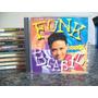 Cd Dj Marlboro Apresenta: Funk Brasil 5 - Party 1 E 2