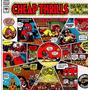 Janis Joplin Cheap Thrills Holding Cd Novo Importado Raro