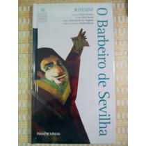 Folha Grandes Óperas Rossini