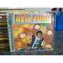Cd Dj Marlboro - New Funk Br 6 ( Novo )