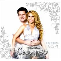 Cd Banda Calypso Edição Especial - Gospel