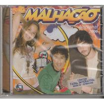 Cd Malhação Nacional 2006 ( Lacrado - Frete Gratis )