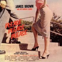 Lp James Brown - Please, Please, Please | Importado - Novo