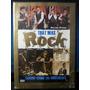 Dvd Música: That Was Rock, Show 36 Músicas - Frete Grátis