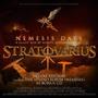 Stratovarius - Nemesis Days Deluxe Edt [cd+dvd] Ge Frete Gra
