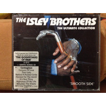 Cd The Isley Brothers The Ultimate Collection (triplo Imp)