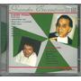 Cauby Peixoto E Tito Madi Grandes Encontros Vol 3, Cd