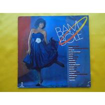 Lp Trilha Sonora Novela Bambole P/1987- Internacional