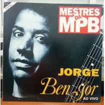 Jorge Ben Jor - Ao Vivo - 1993 (lp)