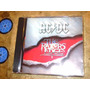 Cd Ac/dc - Razors Edge (1991) C/ Angus Young - Acrilico