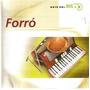 Cd Forró - Série Bis (duplo E Lacrado)