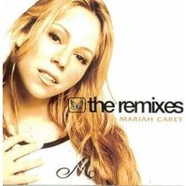 Cd Mariah Carey Remixes 2 Cds