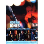 Dvd Norah Jones And The Handsome Band, Live 2014