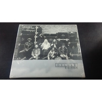 Cd The Allman Brothers Band At Fillmore East Deluxe Edition