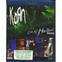 Blu Ray Korn - Live At Montreux 2004 (importado)