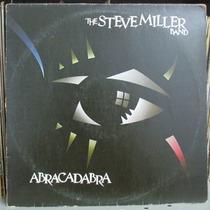 Lp Steve Miller Band Abracadabra Exx Estado