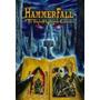 Dvd Hammerfall - The Templar Renegade Crusades (lacrado)