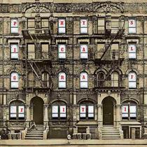 Cd Led Zeppelin Physical Graffiti Lacrado 3cds
