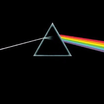 Lp Pink Floyd The Dark Side Of The Moon 180g Lp Novo Usa
