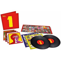 The Beatles - 1 [vinil Duplo 2015 - Europeu] One