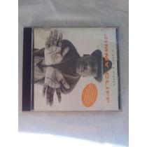 Cd Original Jimmy Cliff - Higher & Higher