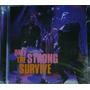 Cd Only Strong Survive Lacrado (wilson Pickett Isaac Hayes)