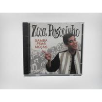Cd Zeca Pagodinho- Samba Pras Moças Lacrado