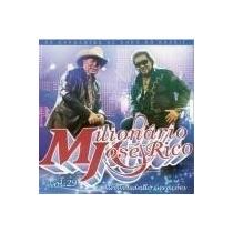 Cd Milionário & José Rico - Atravessando Gerações Vol. 29