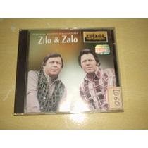 Cd Zilo E Zalo