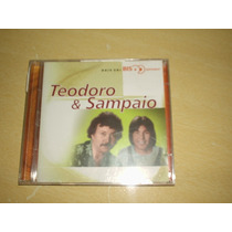 Cd Teodoro E Sampaio Cds Bis