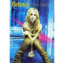 Dvd Dvd Britney Spears - Britney: The Videos