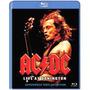 Blu-ray Ac/dc: Live At Donington ( Original ) Lacrado