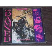 Raridade - Cd The Damned - The Collection - Importado