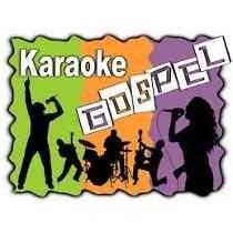 Karaoke Gospel A Sua Escolha 8 Karaokes Super Seleção Dvdoke