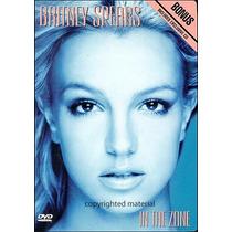 Dvd + Cd In The Zone (dvd + Cd) Britney Spears
